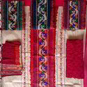 Fancy Embroidery Dress Material