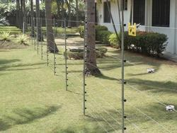 Stainless Steel Residential Animal Control Fence
