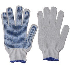 Jay Agenciez Cotton Knitted Hand Gloves