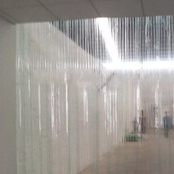 Industrial Plastic Curtain