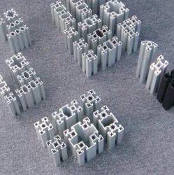PG 30 x 30 Aluminum Profiles