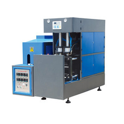 Industrial Pet Blow Molding Machine