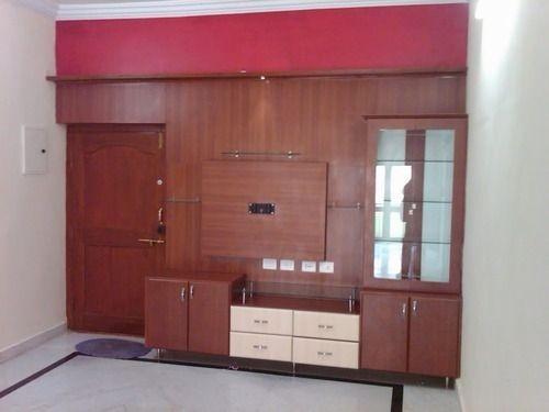 Tv Unit Design Veneer Tv Unit Service Provider From Chennai