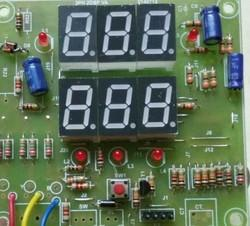 Digital Voltmeter Kit