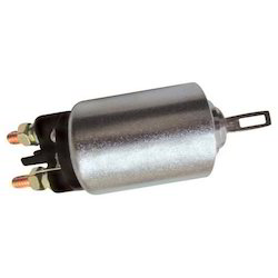 Canter Solenoid Switch