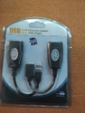 USB Extensions Adapter
