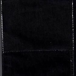 Preshrunk Stretch Cotton Denim Fabric