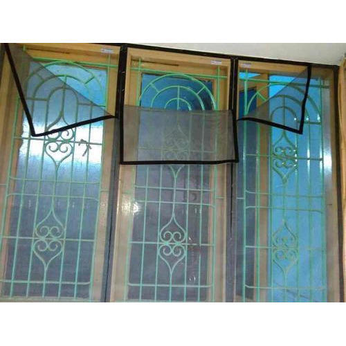 Velcro Type Mosquito Net At Rs 140 Square Feet Window Mosquito