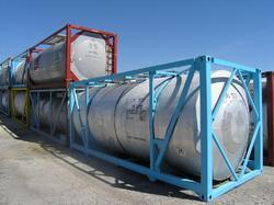 Tank Shipping Containers