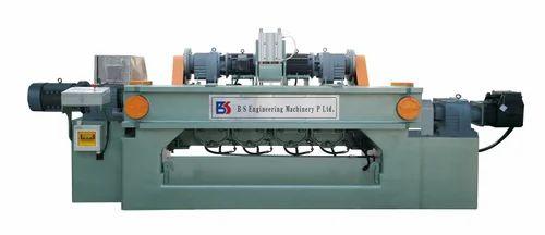 High Speed Spindless Peeling Machine