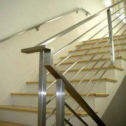 Panel Steel Railings