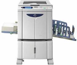 Riso Offset Printing Machine