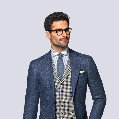 Mens Suit - Stylish Mens Suits Retailer from Mumbai