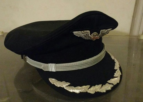 5bbc57218c7 A B D Airline Captain Cap