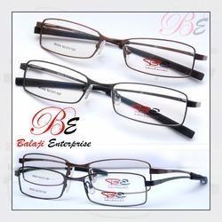 Metal Eyewear Frames