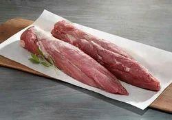 Frozen Buffalo Tenderloin Meat, Packaging Type: Carton Box