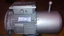 Three Phase 9-300 DC Brake Gear Motor, 0.5 - 10.0