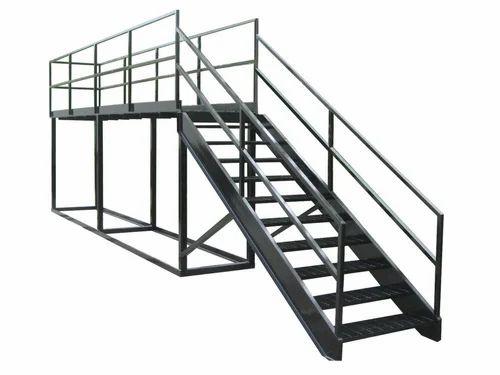Step Ladder - Tower Extension Ladder Manufacturer from Chennai