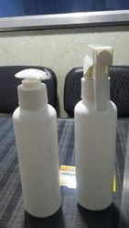 Handwash Plastic Bottle
