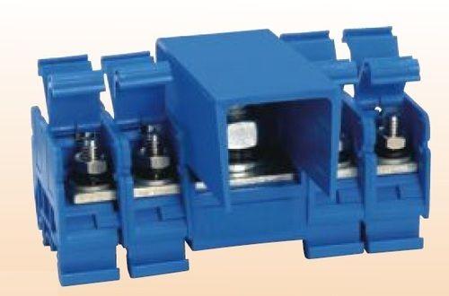 Elmex Non Standard Distribution Block, Dbk150/m6c 1x4