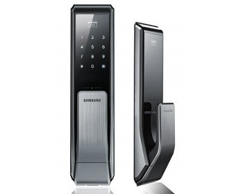 Samsung Door Lock सैमसंग डिजिटल लॉक Creative Prompt