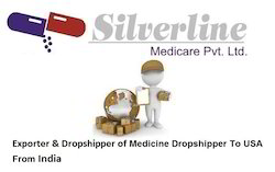 Medicine Drop Shipper To USA