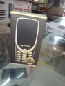 Micromax Keypad Phone