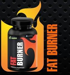 Fat Burner Supplement