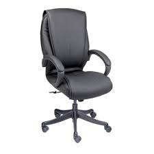 Geeken High Back Chair Gm-236