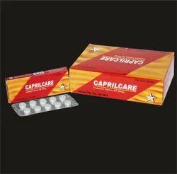 Captopril Tablets BP 25 mg