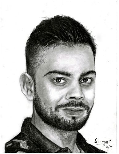 Pencil art and painting service