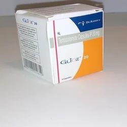 Glioz Capsule