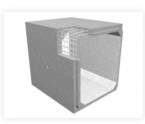 RCC Box Culverts, Rcc Box | Gagwana, Ajmer | Ganpati Pipes