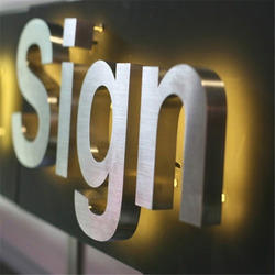 Steel Letters Suppliers Manufacturers Amp Traders In India