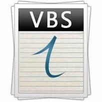 Advanced VB Script Training