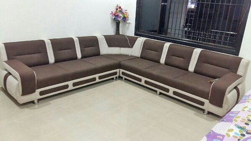 Ready Made Curtain Home Designer Sofa Manufacturer From Surat