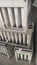Stainless Steel Candy Mould