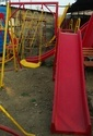 2 In 1 FRP Play Equipment