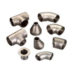 L450QB/ 1.8952 Butt Weld Pipe Fittings