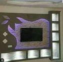 Gypsum Wall Design Service