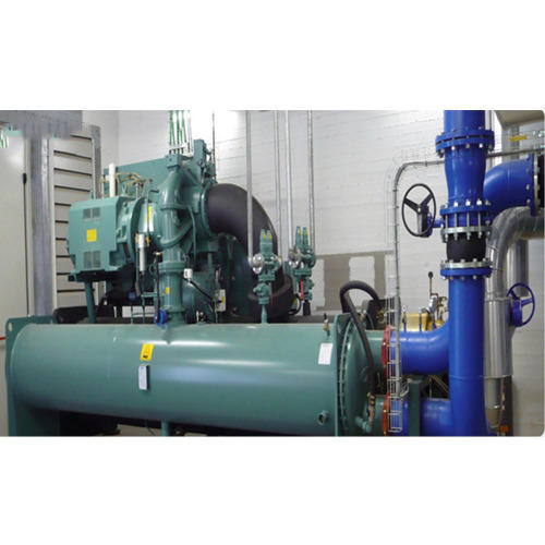 Hvac Annual Maintenance Contract Services In Gidc Vatwa