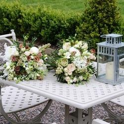 Flower Arrangement Services