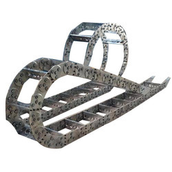 Steel Drag Chain Manufacturers Suppliers Amp Exporters