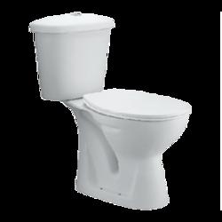 Two Piece Toilet Seat