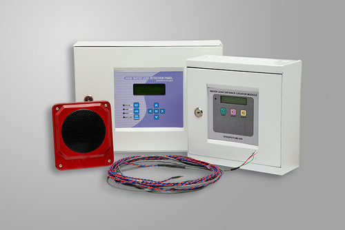 Synopsys Digital Addressable Water Leak Detection Panels