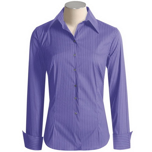 Ladies Formal Shirt, Ladies Ke Formal Shirt, Women Formal Shirts ...