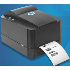 Tvs Lp 45 Lite New Bar Code Printer
