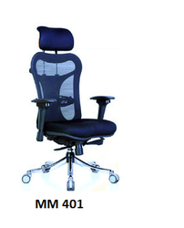 Mesh High Back Chairs