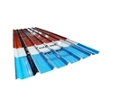 Colour Coated Roofing Steel Sheets
