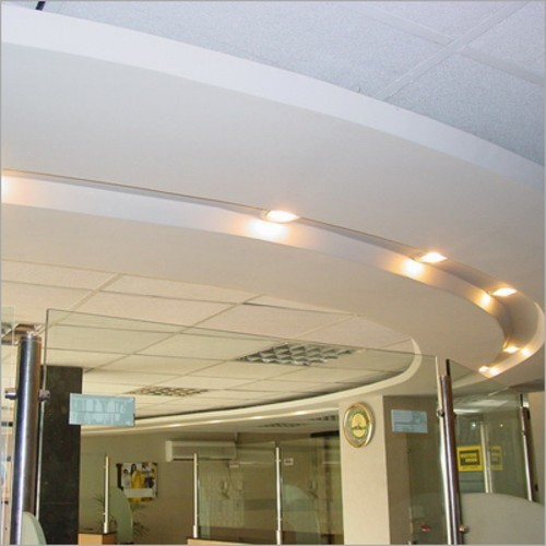 Best Gypsum Ceiling Designs: Citizen Projects Private Limited